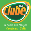 Rádio Clube 98.7 FM
