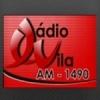 Rádio Vila 1490 AM