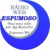 Rádio Espumoso