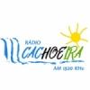Rádio Cachoeira 1520 AM