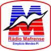 Rádio Mafrense