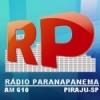 Rádio Paranapanema 99.1 FM