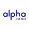 Rádio Alpha 102.1 FM