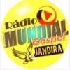 Rádio Mundial Gospel Jandira