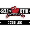 Radio KTIK 1350 AM
