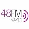 48 FM 94.1 FM
