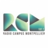 Radio Campus Montpellier 102.2 FM