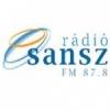 Radio Sansz 87.8 FM