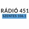 Rádio Szentes 106.1 FM