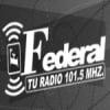 Radio Federal 101.5 FM
