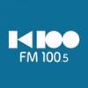 K100 100.5 FM