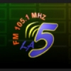Radio La Cinco 105.1 FM