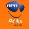 Radio Apa 91.5 FM