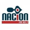 Radio Nación 107.7 FM