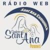 Rádio Web Sant'Ana Comunica
