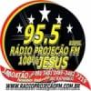 Rádio Projeção 102.5 FM