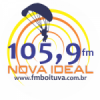 Rádio Ideal 105.9 FM