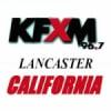 Radio KFXM 96.7 FM