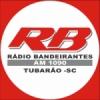 Rádio Bandeirantes Tabajara 1090 AM