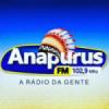 Anapurus 102.9 FM