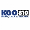 Radio KGO 810 AM