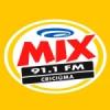 Rádio Mix 91.1 FM