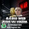 Rádio Web Jesus Vai Voltar