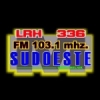 Radio Sudoeste 103.1 FM