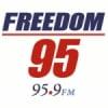 Radio WFDM Freedom 95 95.9 FM