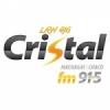 Radio Cristal 91.5 FM