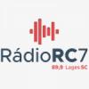 Rádio RC7 89.9 FM