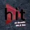 Radio Hit El Grado 96.2 FM