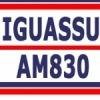 Rádio Iguassu 830 AM