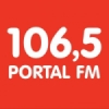 Rádio Portal 106.5 FM