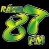 Rádio 87.9 FM Ceará Mirim
