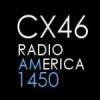 Radio America 1450 AM
