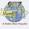 Radio Mundial 90.7 FM