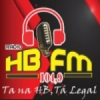 Rádio HB FM De Jequitai