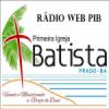 Rádio Web Pib Prado Bahia