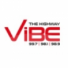 KHWY 98.9 FM The Highway Vibe