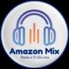 Rádio Amazon Mix & Tv On Line