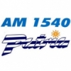 Radio Patria 1540 AM