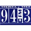 Radio Treinta y Tres 94.3 FM