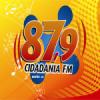 Rádio Cidadania 87.9 FM