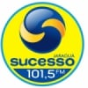 Rádio Sucesso 101.5 FM