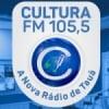 Rádio Cultura dos Inhamuns 105.5 FM