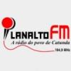 Rádio Planalto 104.9 FM