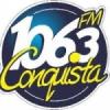 Rádio Conquista 106.3 FM