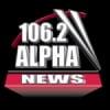 Alpha News 106.2 FM