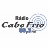 Rádio Cabo Frio 89.3 FM